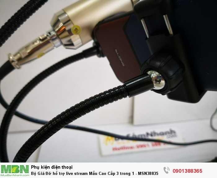 Chất liệu: Thép và nhựa ABS cao cấp1