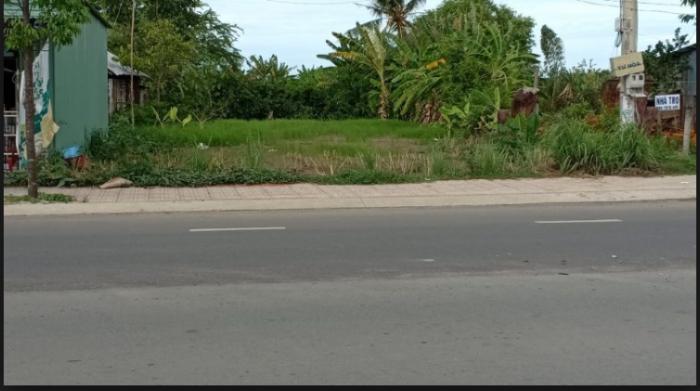 Bán đất thổ cư đường Phạm Văn Cội Củ Chi giá rẻ, sổ hồng riêng, 714m2