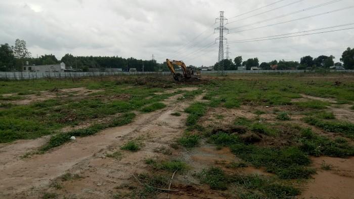 Cần sang lại 2 lô liền kề ngay công viên cây xanh của dự án Eco Town long thành.