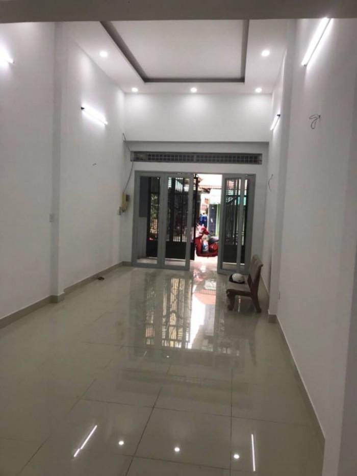 Chuyển công tác cần bán gấp nhà MT kinh doanh đg Nguyễn Đình Chiểu, Q.Phú Nhuận/ 85m, giá 9,5 tỷ.