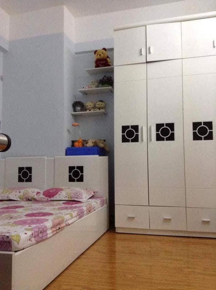 Bán gấp căn hộ CT5 XaLa, 67,23m2 , 2 ngủ ,có nội thất giá chỉ 1,05 tỷ.