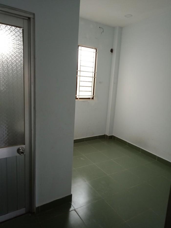 Nhà 1 Trệt,1 Lầu 60m2 sd, hẻm 3,5m,đ.40 Linh Đông, Thủ Đức