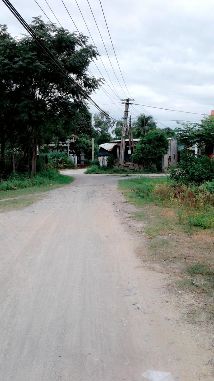 Đất Chính Chủ Sổ Đỏ Gần Trạm Thu Phí Quảng Nam