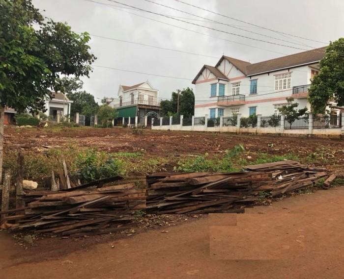 Bán đất tc mặt tiền Đỗ Nhuận, BMT 7x25m giá 2.39 tỷ
