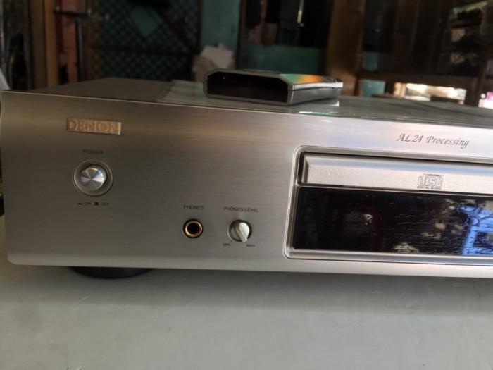 Bán chuyên CD denon 755AE  hàng bải từ Nhật về