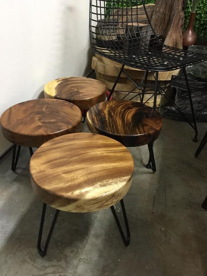 Mặt ghế gỗ me tây10