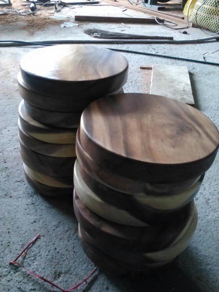 Mặt ghế gỗ me tây8