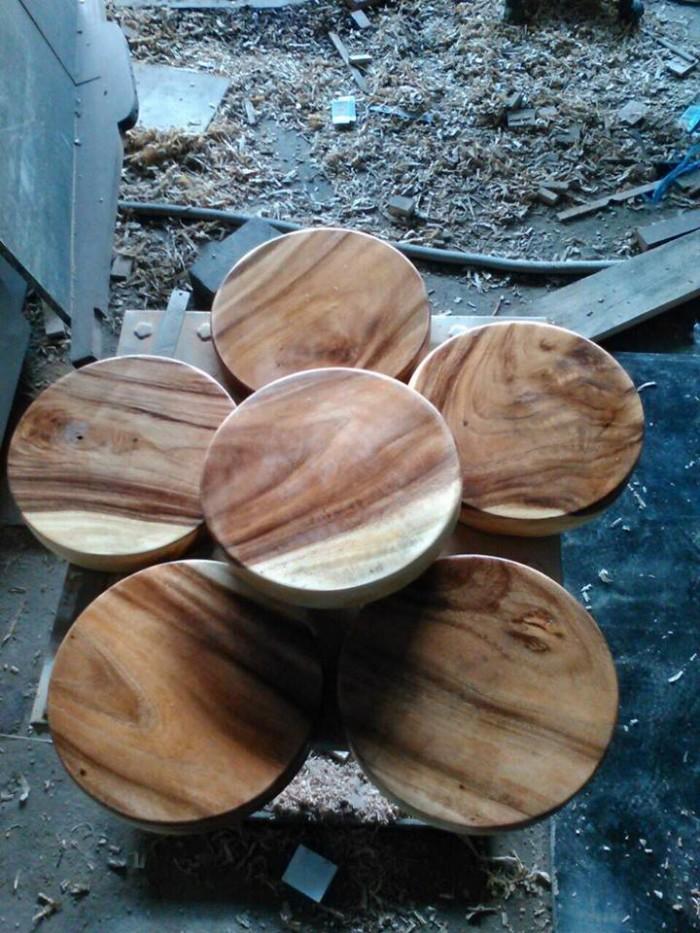 Mặt ghế gỗ me tây5