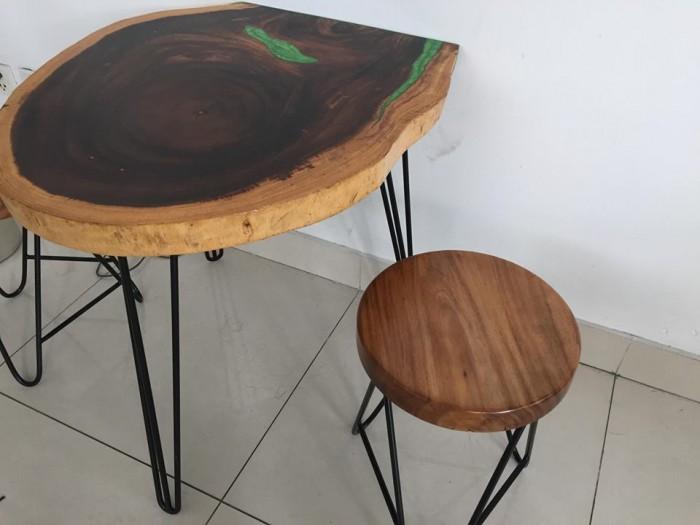 Mặt ghế gỗ me tây4