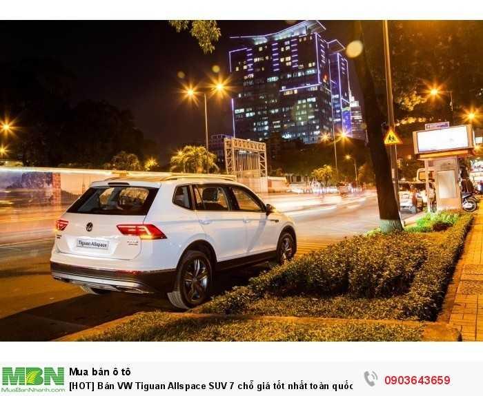 [HOT] Bán VW Tiguan Allspace SUV 7 chỗ giá tốt nhất toàn quốc, hỗ trợ trả góp LS thấp 4
