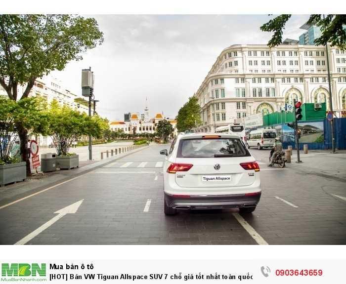 [HOT] Bán VW Tiguan Allspace SUV 7 chỗ giá tốt nhất toàn quốc, hỗ trợ trả góp LS thấp 5