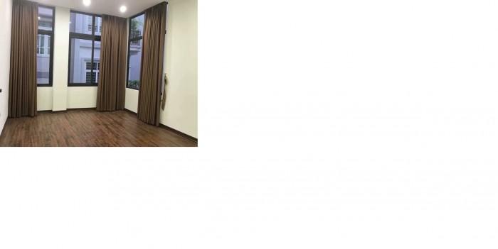 Nhà đẹp, hiện đại, phố khương đình 40/43m2, 6 tầng
