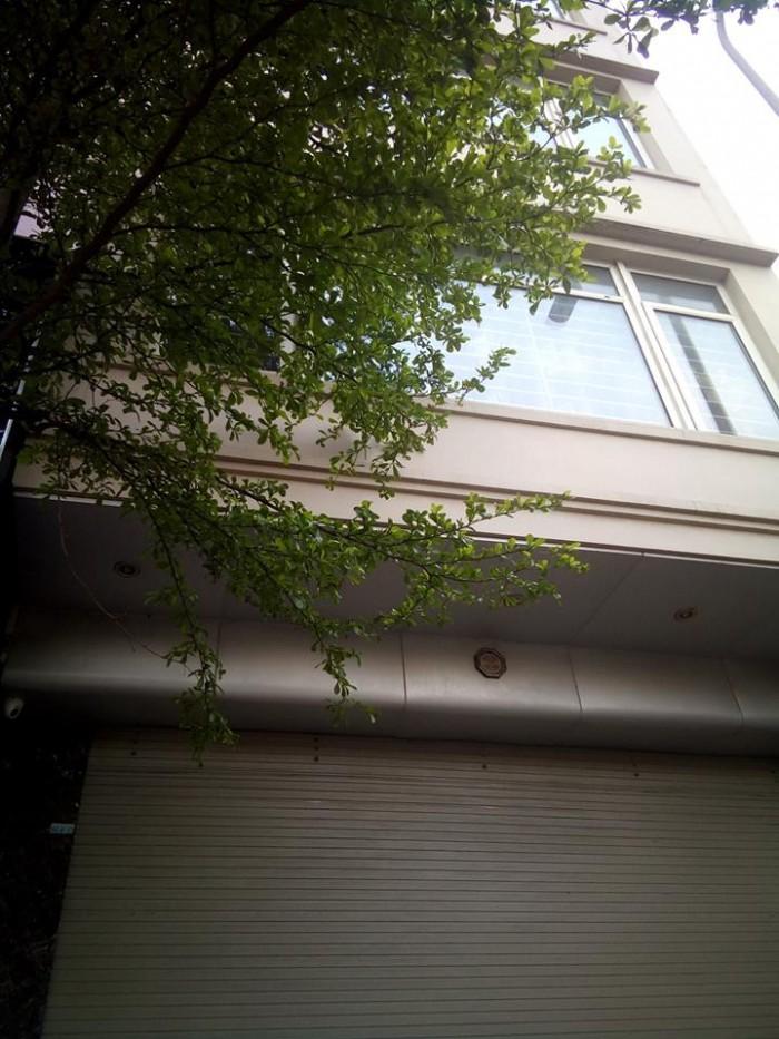 Mặt phố Tây Sơn Đống Đa gần Ngã Tư Sở kinh doanh tốt 32m2 5 tầng mặt tiền gần 5m