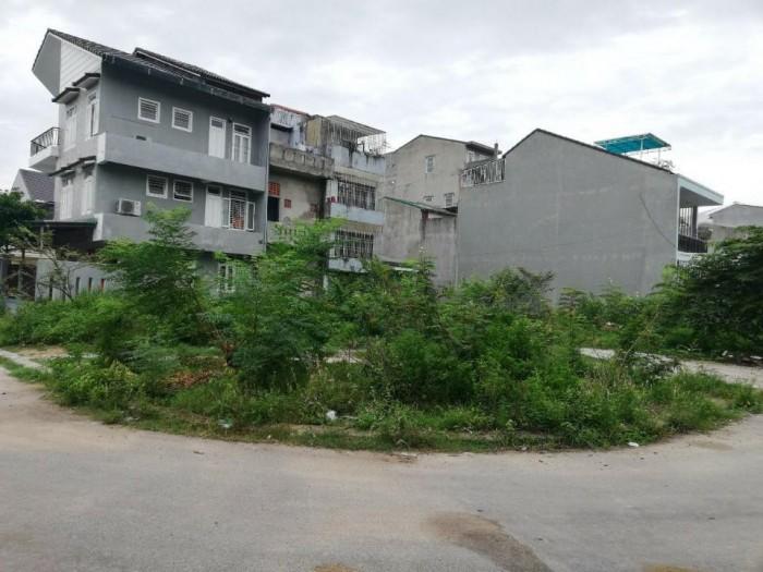 Đất nền khu quy hoạch Bầu Vá - Phường Thủy Xuân 2 mặt tiền