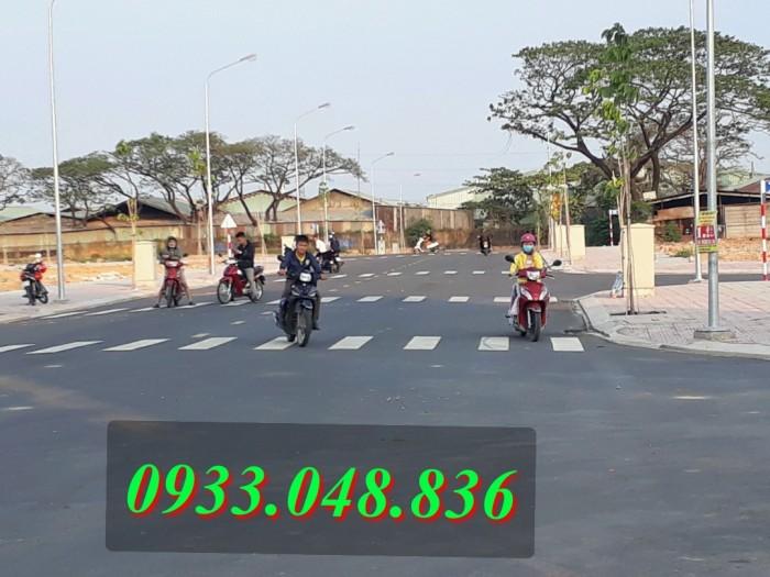 Bán đất chính chủ ngay đường số 8 Linh Xuân gần chợ Xuân Hiệp.