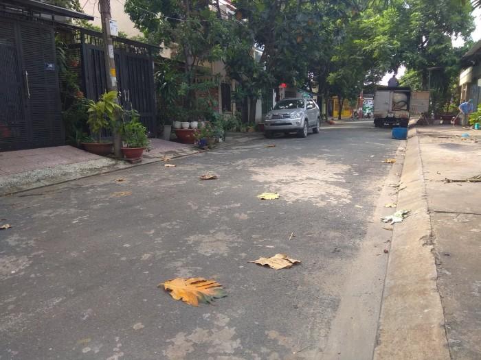 Bán biệt thự khu dân cư Him Lam, đường số 3 Trường Thọ, QThủ Đức