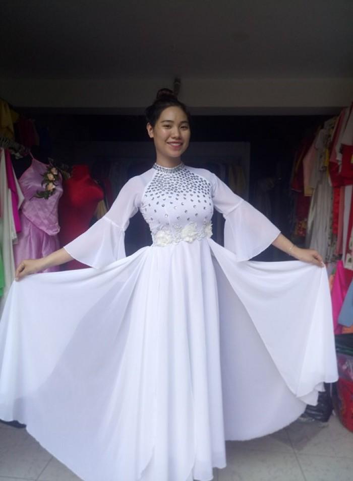 Cơ sở chuyên cung cấp các loại váy múa biểu diễn giá rẻ