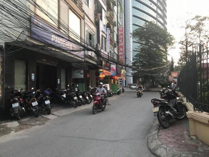 Bán Nhà Phân Lô, Kinh Doanh Đường Láng 50m2, 4 Tầng, MT 4m,  Đống Đa, Hà Nội