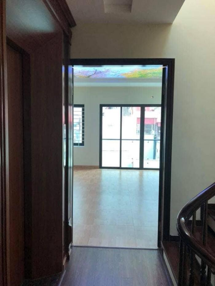 Ngọc Khánh Ba Đình phân lô tòa nhà thang máy văn phòng ga ra ô tô đẹp chất không tả được