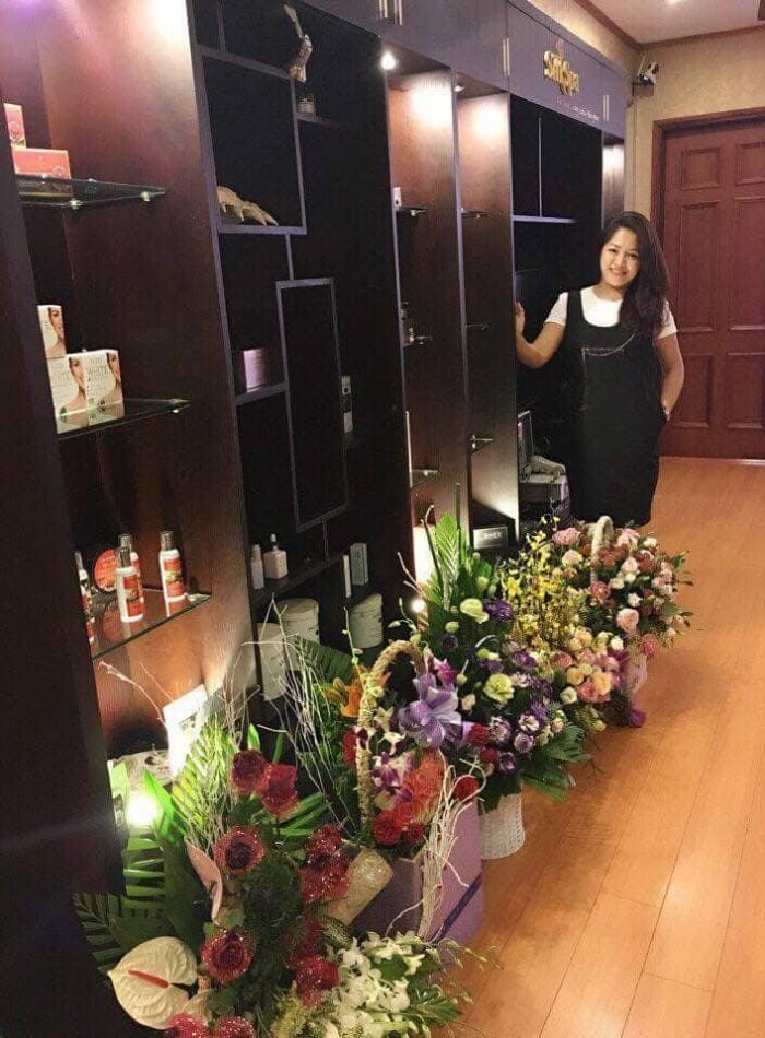 Ở và hái ra tiền 4 tầng phố Nguyễn Thị Định 79m2 giá 12,99 tỷ khu vip ô tô kinh doanh