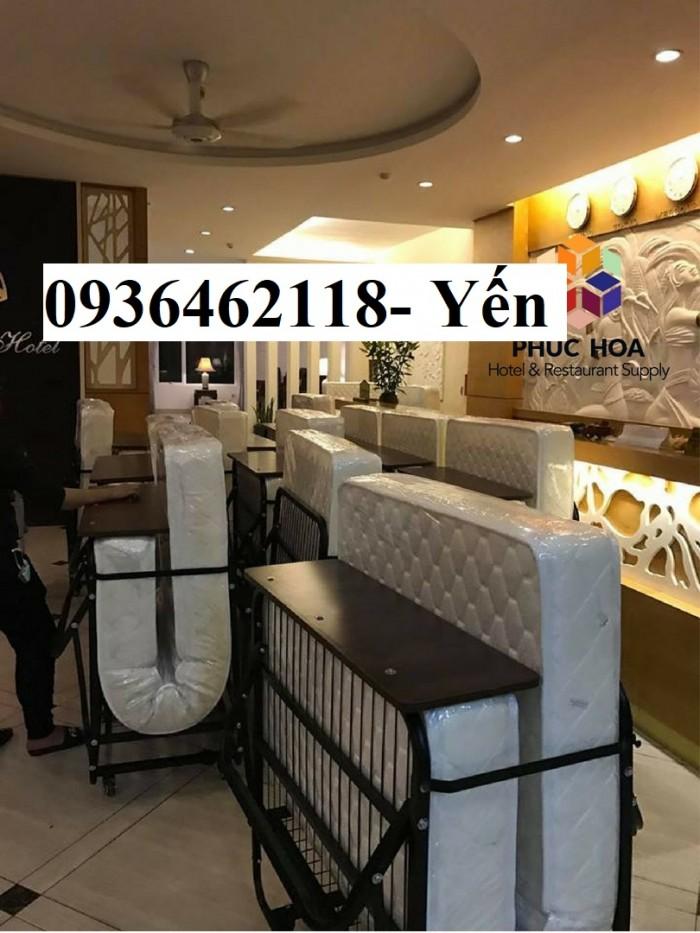 Giường Phụ Khách Sạn, Giường Extrabed Khách Sạn Giá Rẻ3