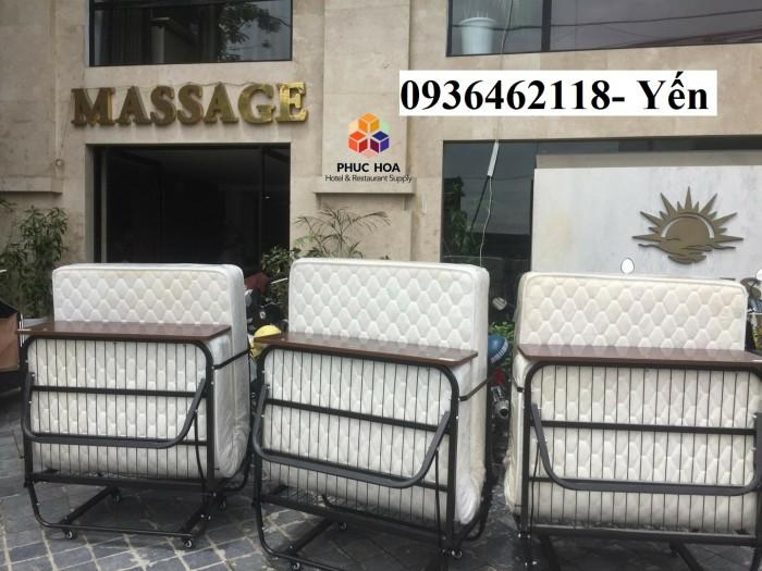Giường Phụ Khách Sạn, Giường Extrabed Khách Sạn Giá Rẻ6