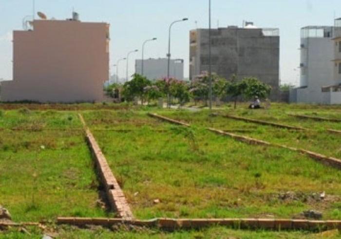 Đất mặt tiền đường DT9, gần trung tâm hành chính, trả góp 0% lãi suất