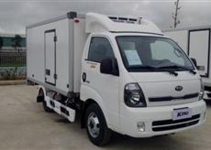 Xe Đông Lạnh K200
