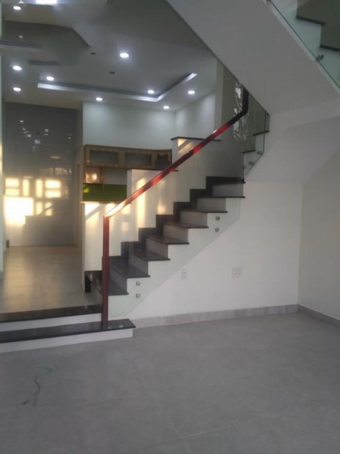 Nhà Mt Chợ Bà Hom - Tỉnh Lộ 10 Bình Tân