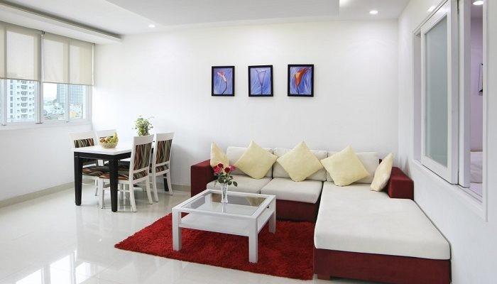 Cần bán biệt thự Q9 Nguyễn Duy Trinh 8x17 2L tặng BMW và nội thất
