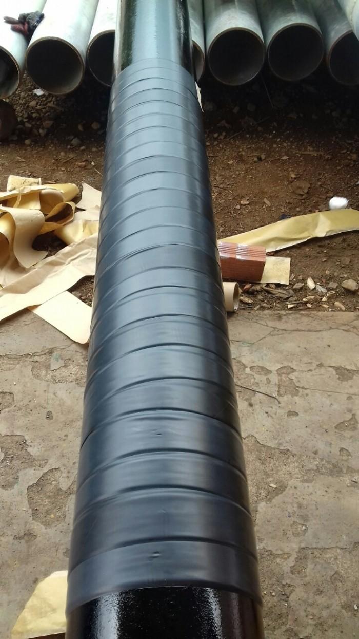 Băng quấn Premcote 101 quy cách 1mm x 100mm x 15m cho ống PCCC chôn ngầm10