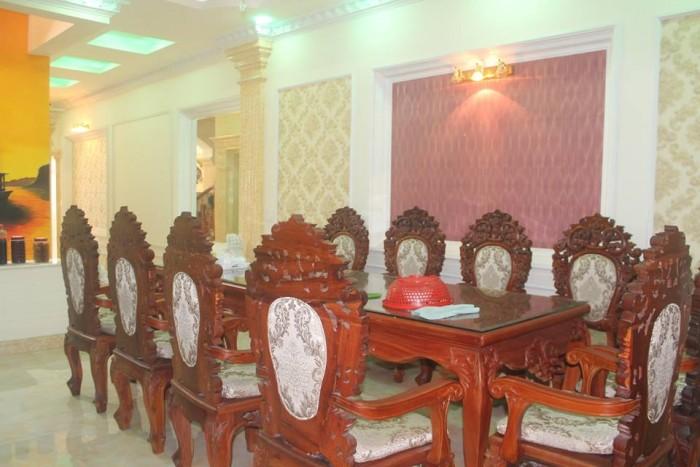 Siêu biệt thự Phan Đình Phùng, Quận 9, 148m, 5 tầng
