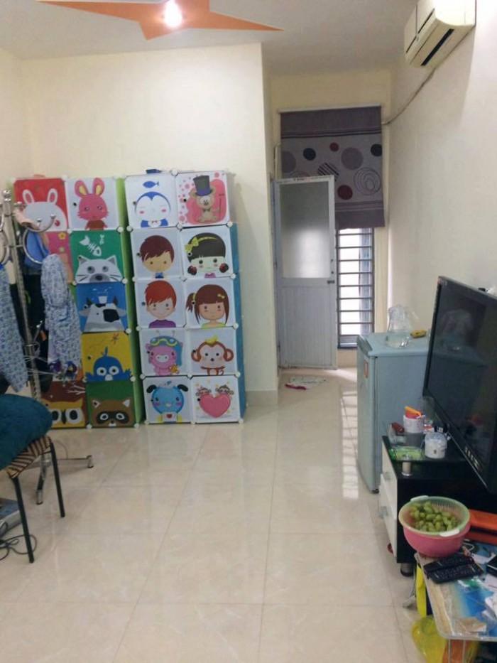 Bán nhà riêng Ngọc Khánh- Ba Đình 5 tầng 34 m2