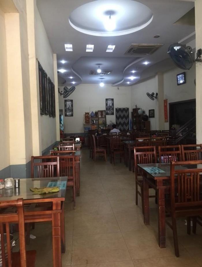 Bán Nhà Mặt Phố Nguyễn Chí Thanh 55M2 Mt 5M 11 Tỷ