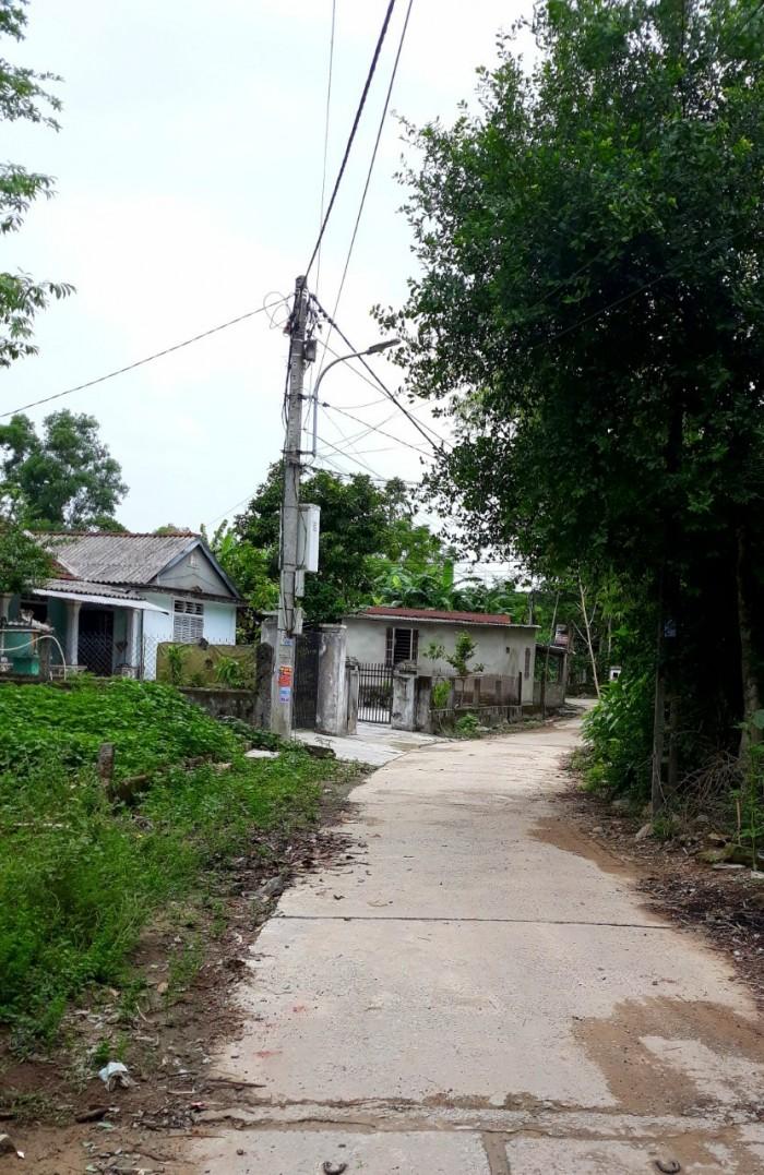 Bán đất Minh Mạng, Thủy Xuân, Huế