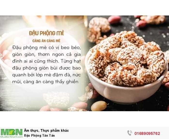 Đậu Phộng Tân Tân19