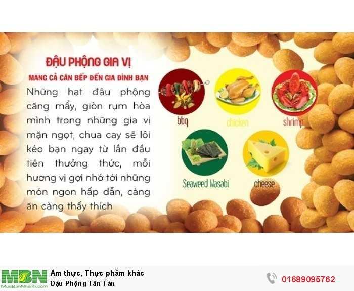 Đậu Phộng Tân Tân24
