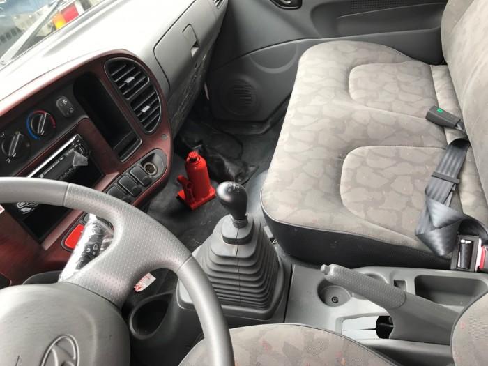 Cần bán xe HD99 xe nhập 3 cục do nhà máy Đô Thành lắp ráp giá ưu đãi