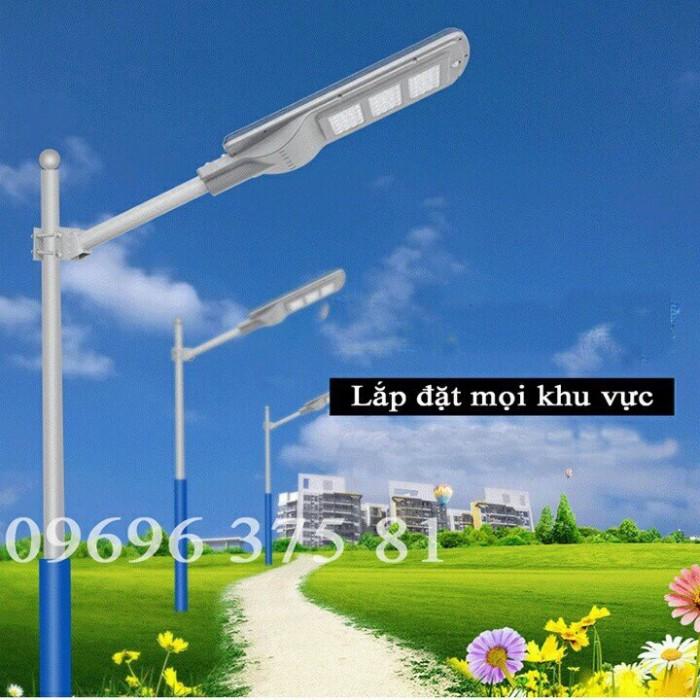 Đèn năng lượng mặt trời- mayor wofl.6