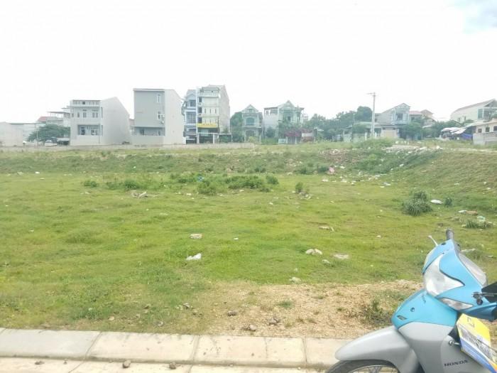 Bán đất ở KQH Vịnh Mộc, phường Thủy Dương, Huế