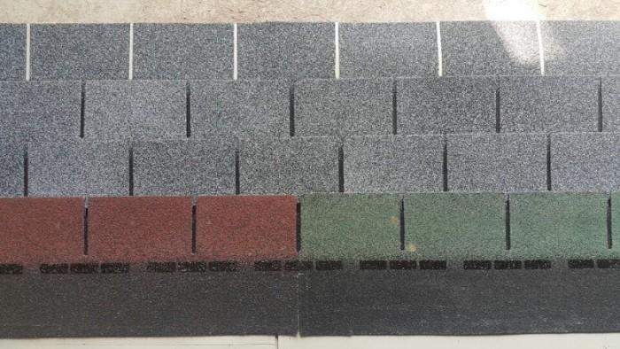 Ngói phủ đá của tập đoàn BTM nhiều kiểu dáng đa dạng1
