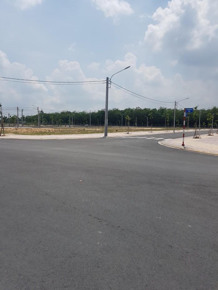 Bán đất trung tâm thị trấn Long Thành sổ riêng từng nền , giá  gốc chủ đầu tư