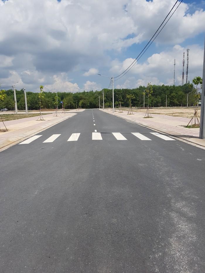Dự án 1/500 ngay thị trấn huyện Long Thành