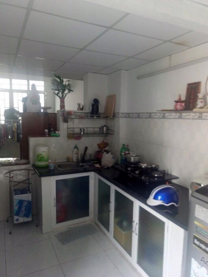 Nhà 2 mặt tiền hẻm , Huỳnh Tấn Phát, Nhà Bè, Dt 4.5x11m giá có 980tr ak, rẻ quá