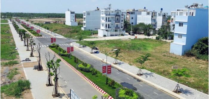 Bán đất MT Tỉnh Lộ 10, 100% huyện Bình Chánh, 980 triệu, SHR, góp 0% lãi suất