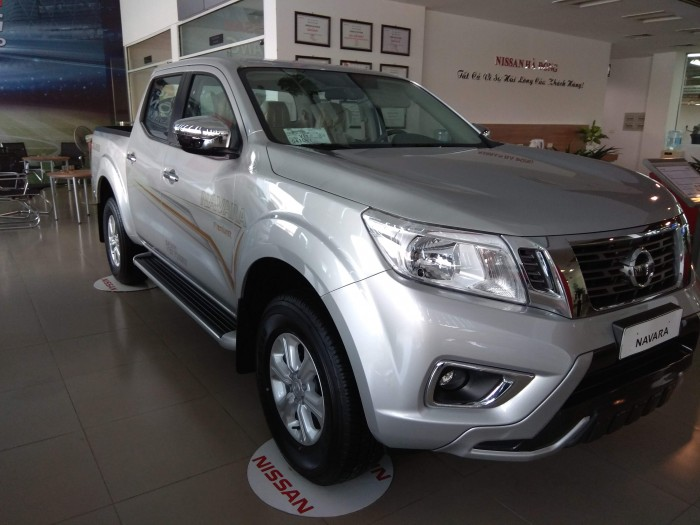 Nissan Navara EL premium