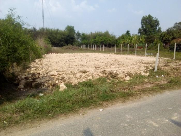 Bán gấp đất xã Trung Lập Hạ, Củ Chi, 959m2