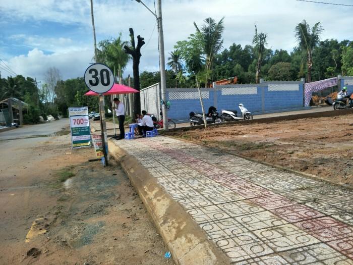 Bán đất gần sân bay Long Thành dành cho nhà đầu tư