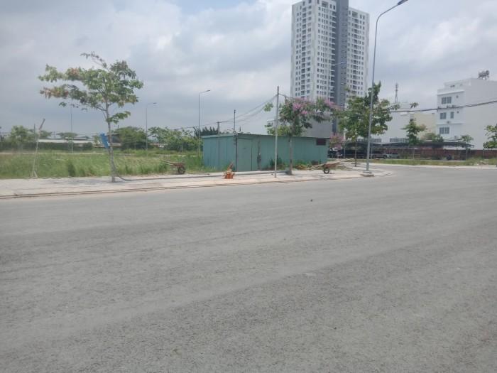 Bán đất nền dự án quận 2, đường Nguyễn Thị Định kdc Cát Lái