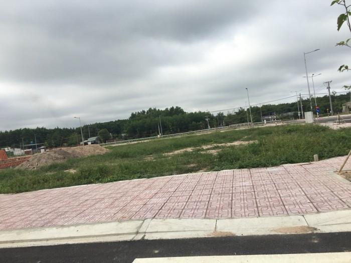 Bán đất ngay trung tâm Long Thành khu vực sân bay và công nghiệp